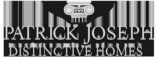 Patrick Joseph Distinctive Homes